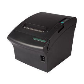 Metapace T-3, USB, Parellel, cutter, zwart, incl. USB en parallel kabel, voeding