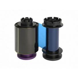 Evolis kleurenlint (YMCKK) retransfer, voor de Avansia, tot 400 afdrukken, apart bestellen: retransfer film