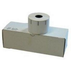 Star TSP700-800 Labels 76x38 mm, Kern 25 mm, Thermisch, 810 per rol -> 4 Rollen
