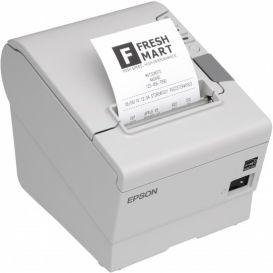 Epson TM-T88V, USB, RS232, wit, buzzer, incl. EU voeding