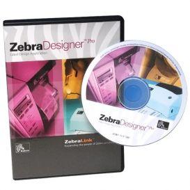 Zebra Designer 3 Pro