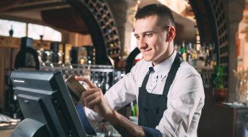 10 Redenen voor een nieuw POS systeem  in restaurants