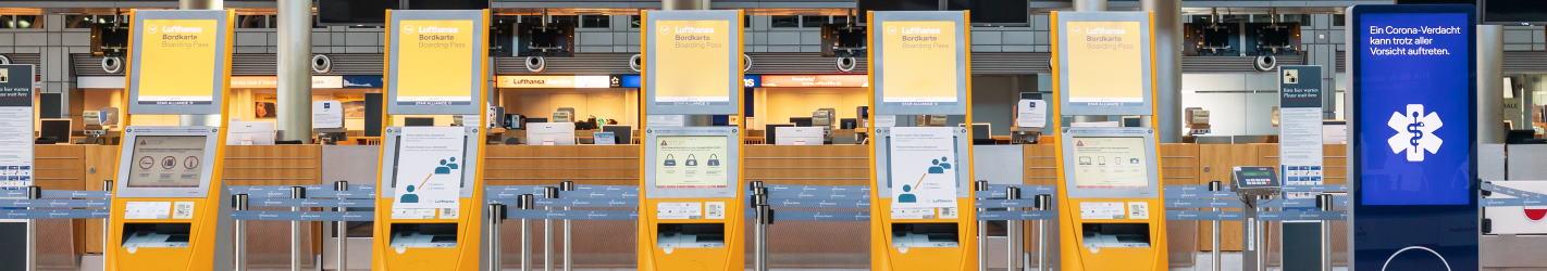 Groei behalen door selfservice kiosken?