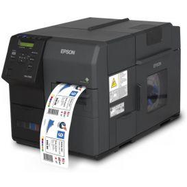 Epson ColorWorks C7500/C7500G